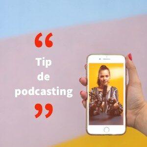 Tip de podcasting